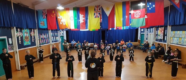 Martial Arts Classes for Beginners - Kung Fu Academy NZ