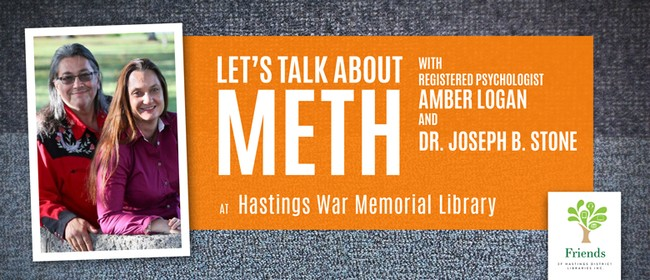 Let's Talk About Meth
