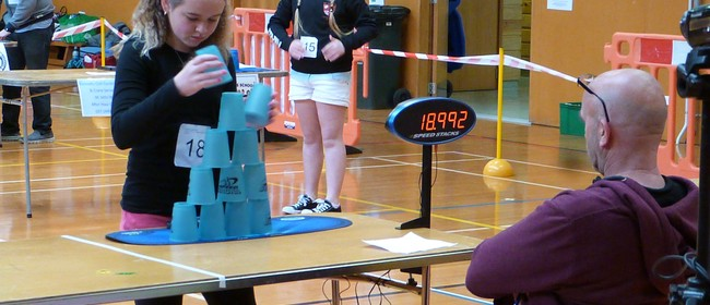 2018 National Sport Stacking Championships