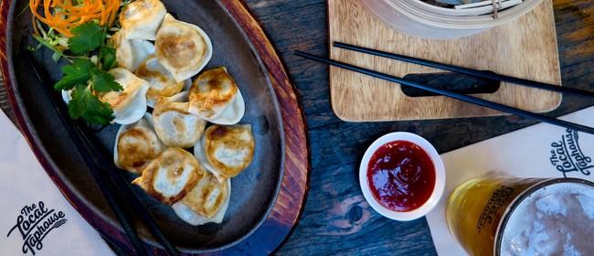 Dumpling Tuesdays