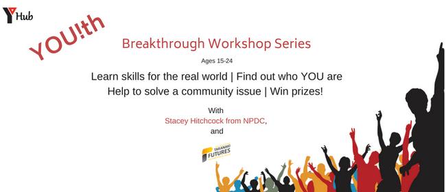 Amazing Race - Youth Breakthrough Workshops