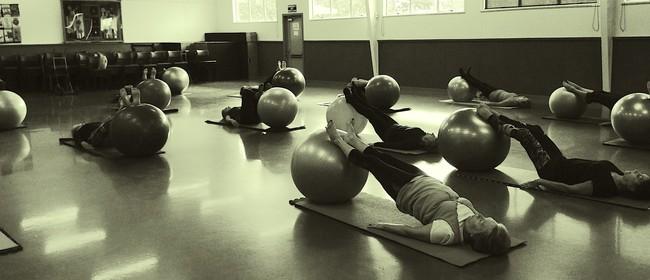 Beginner Pilates for Women