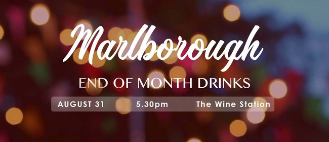 Marlborough Young Professionals Monthly Drinks