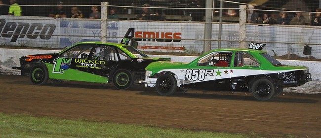 Independent Security NZ Streetstock Championship