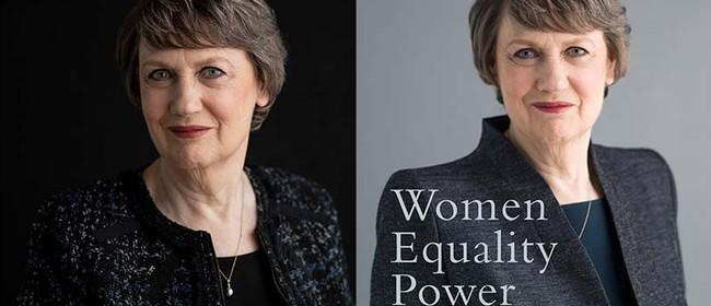Helen Clark: Women, Equality, Power