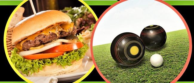 Burger & Bowls