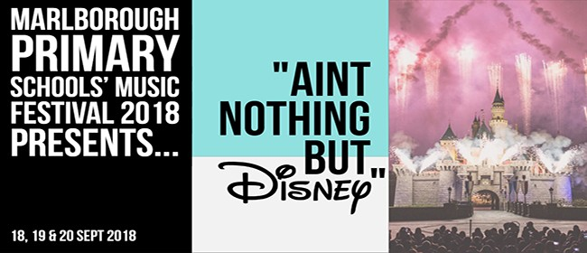 Ain't Nothing But Disney