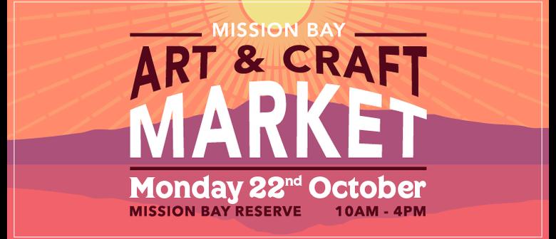 Mission Bay Art & Craft Market