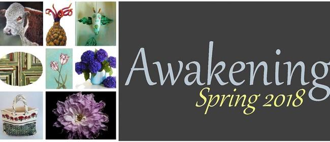 Awakening - Deciduus Spring Collection 2018