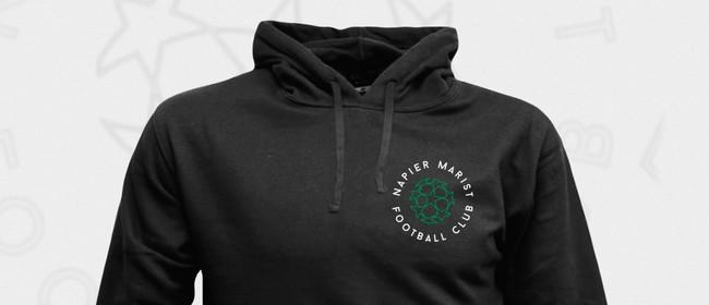 Napier Marist Football Club Annual Senior Prizegiving