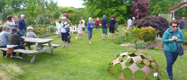 Garden Art Expo