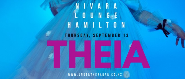 Theia - Pop Up Show