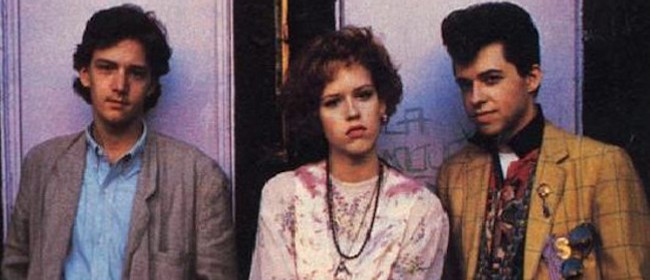 Cult Cinema Club – Pretty In Pink