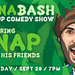 Cannabash: Stoned-Up Comedy