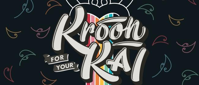 Te Reo Kroon for Your Kai: Māori Language Week