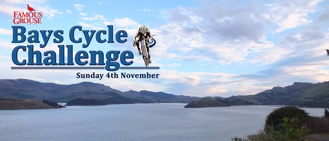 The Famous Grouse Bays Cycle Challenge