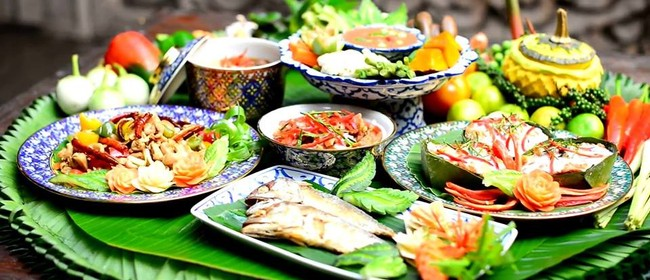 Terrific Thai