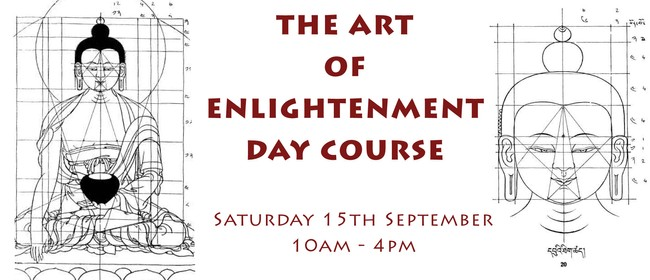 The Art of Enlightenment Day Course