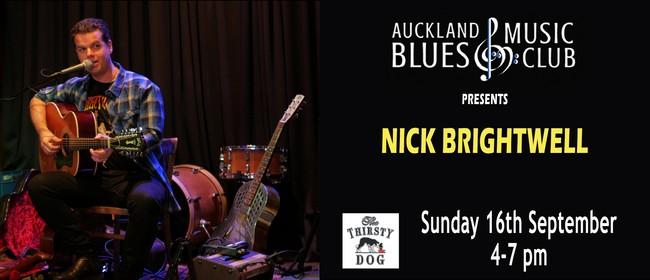 Nick Brightwell