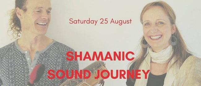 Shamanic Sound Journey
