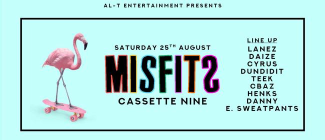 Misfits - June Edition