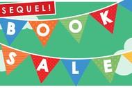 Massive Book Sale - The Sequel!