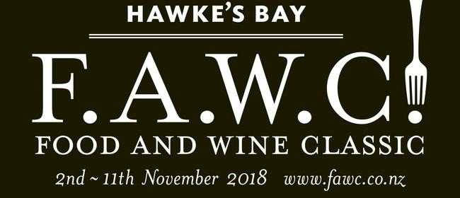 F.A.W.C! Coastal Estate Produce to Plate Brunch