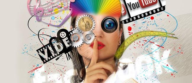 Social Media Support Group - Chrysalis for Women