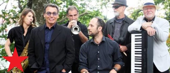Los Galanes - Nelson Arts Festival