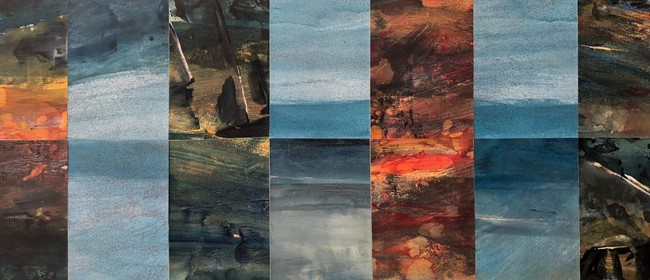 Changes: New Works on Paper by Willie Docherty