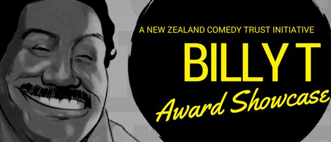 Billy T Applicants Showcase