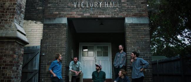 Antipodes Good Winter Album Release