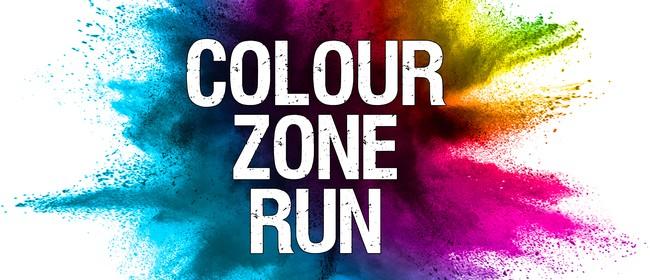 Colour Zone Run