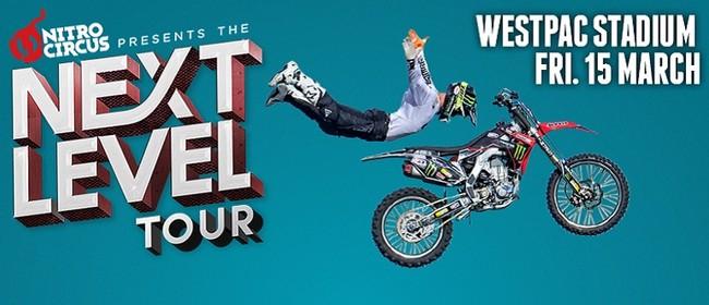 Nitro Circus - The Next Level Tour