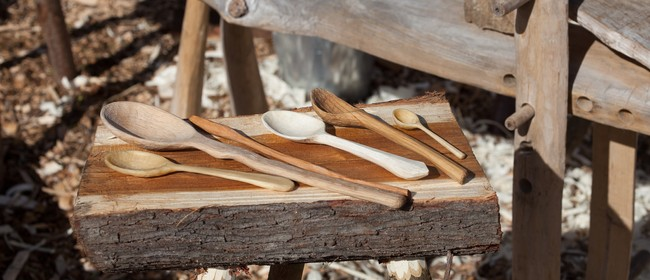 Rekindle Workshop: Spoon-Carving for Beginners In Two Parts