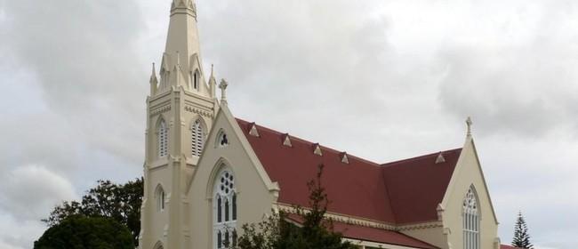 AKL Heritage Festival - Onehunga Churches