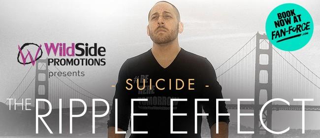 Suicide - The Ripple Effect Rotorua Screening