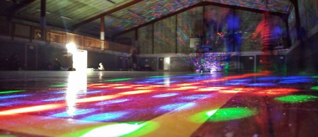 Teens/Adults Only Roller Disco