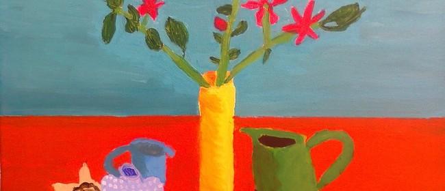 Artsight After School Art Classes - Still Life