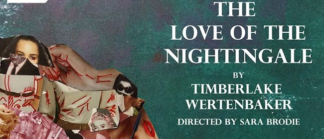 UoA Stage 2 Drama Presents: The Love of the Nightingale