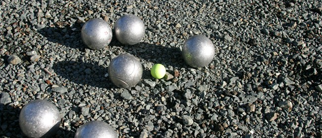 Herne Bay Petanque Club Open Day