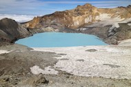 Ruapehu & Tongariro: Tiny Crystals Reveal a Whole New Story