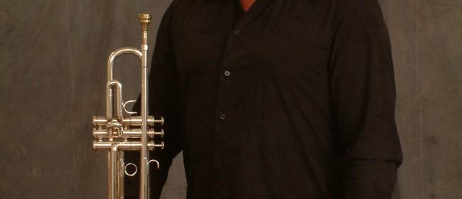 John McGough - Trumpeter/DJ