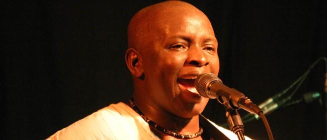 Chris Gudu Band (Zimbabwe)