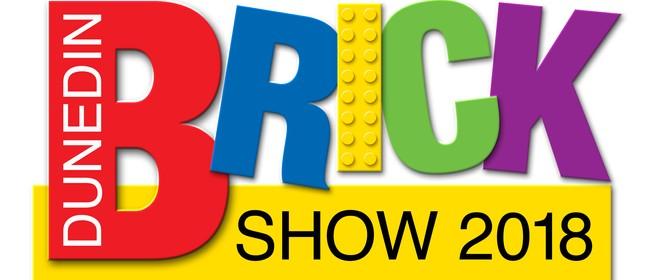 Dunedin Brick Show 2018