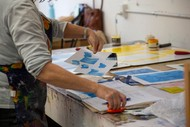 The Endless Possibilities of Printmaking - Evening Class