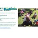 Building Physical Literacy in the Early Childhood Years