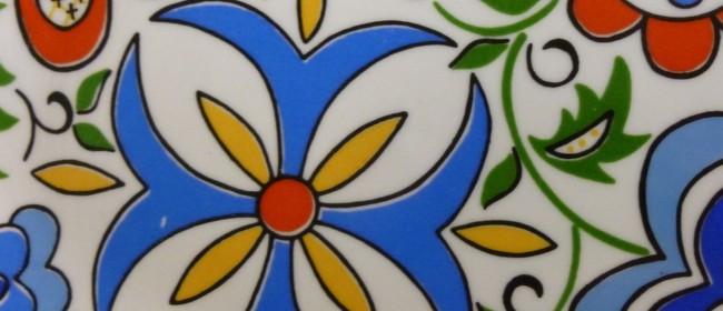 Auckland Heritage Festival: Ceramika Exhibition