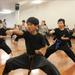 Shaolin Kung Fu!