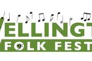 Wellington Folk Festival 2018
